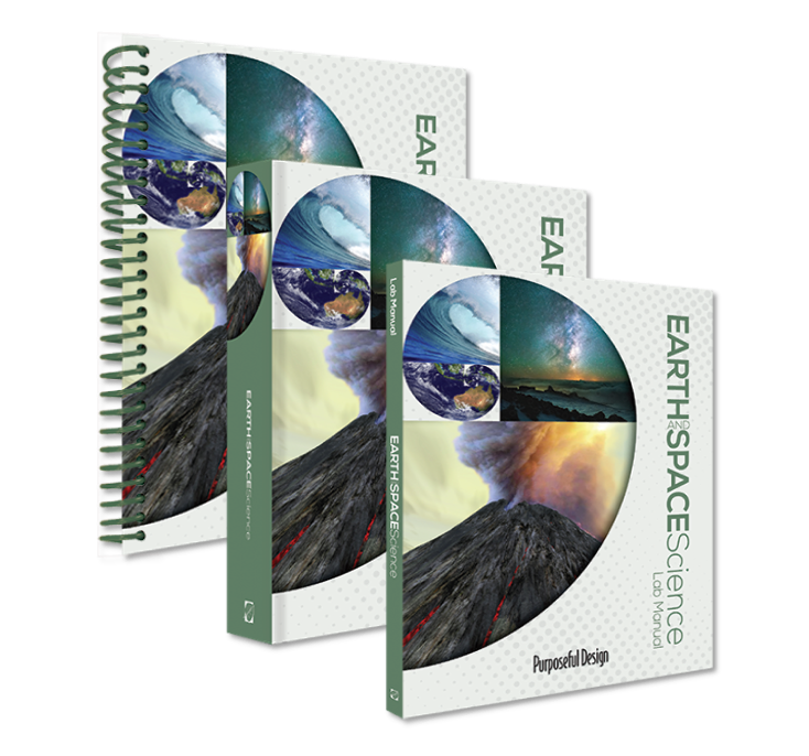 PDP Upper Level Science, Earth and Space Science