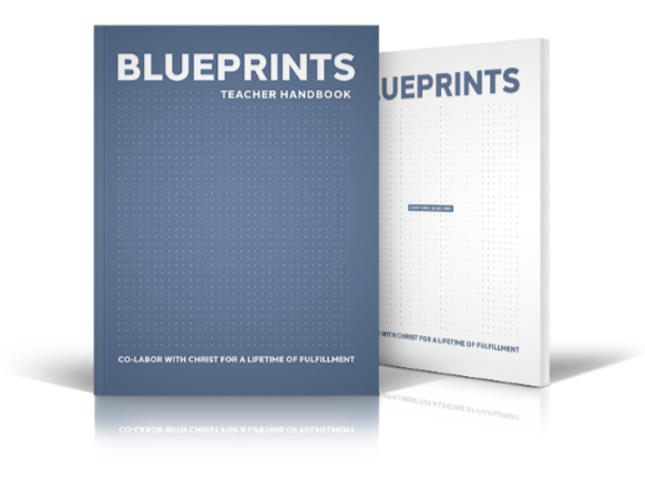 PDP High School Bible:  Blueprints