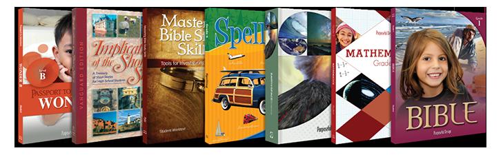Purposeful Design Publications Textbook Support