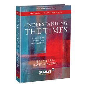 PDP High School Bible:  Understanding the Times
