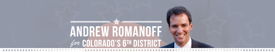 Romanoff for Congress