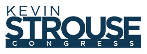 Kevin Strouse for Congress