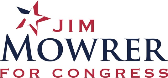 Contribute to Jim Mowrer for Congress