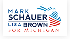 Contribute to Mark Schauer for Governor
