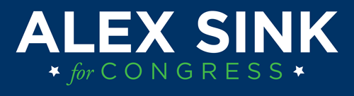 Alex Sink for Congress