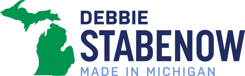 Help Debbie Keep Michigan Blue
