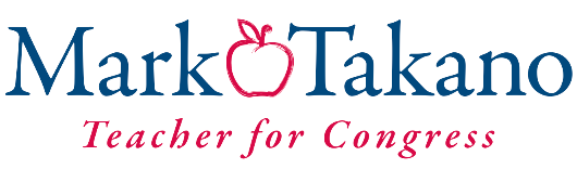 Contribute Now to Mark Takano for Congress