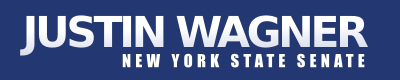 Contribute Now to Justin Wagner for NY State Senate