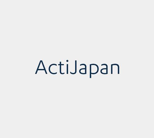 ActiJapan