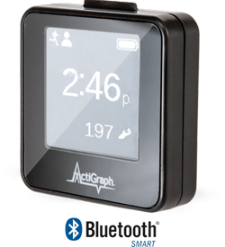 DRIVER FOR ACTIGRAPH GT1M DEVICE