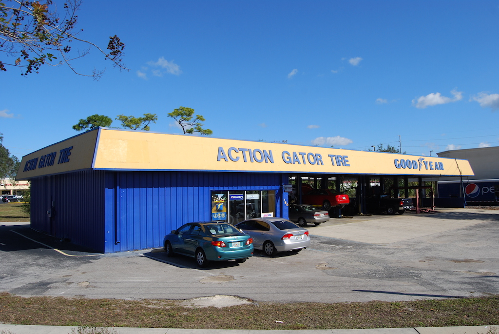 Action Gator Tire Casselberry