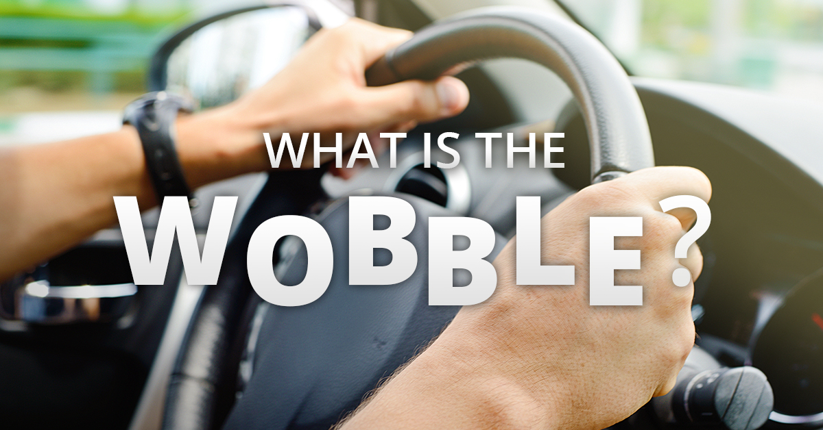 What is the Wobble?