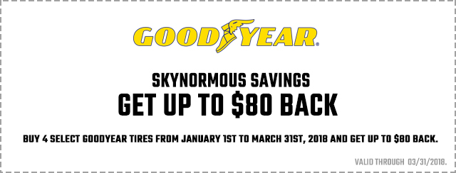 Skynormous Savings – Get Up to $160 Back Coupon
