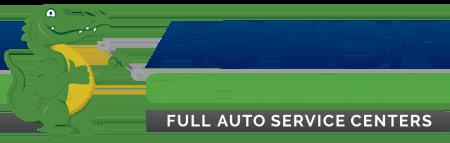 Action Gator Tire logo