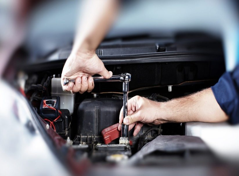 10 Qualities of an Expert Auto Service Center