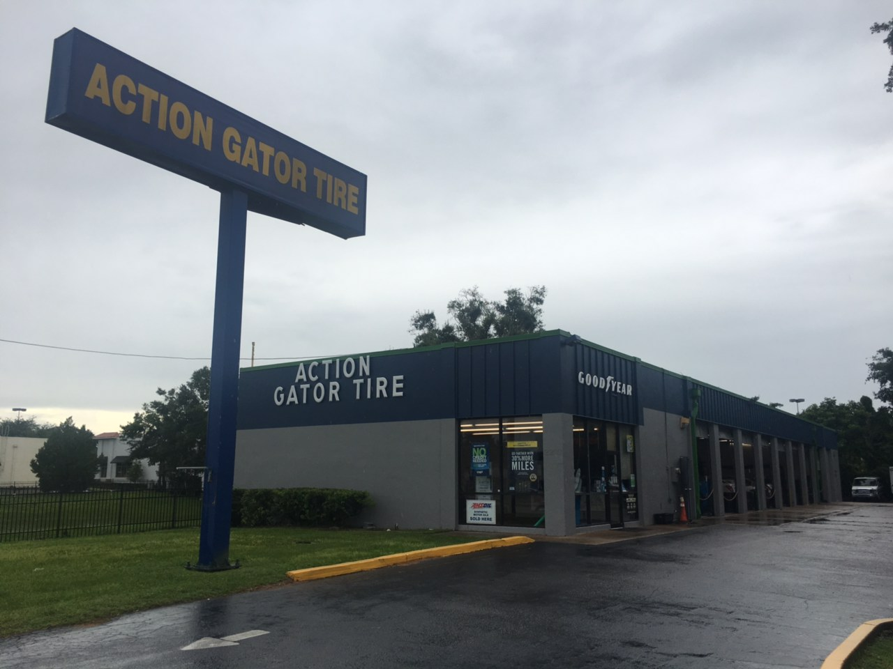 Action Gator Tire Apopka