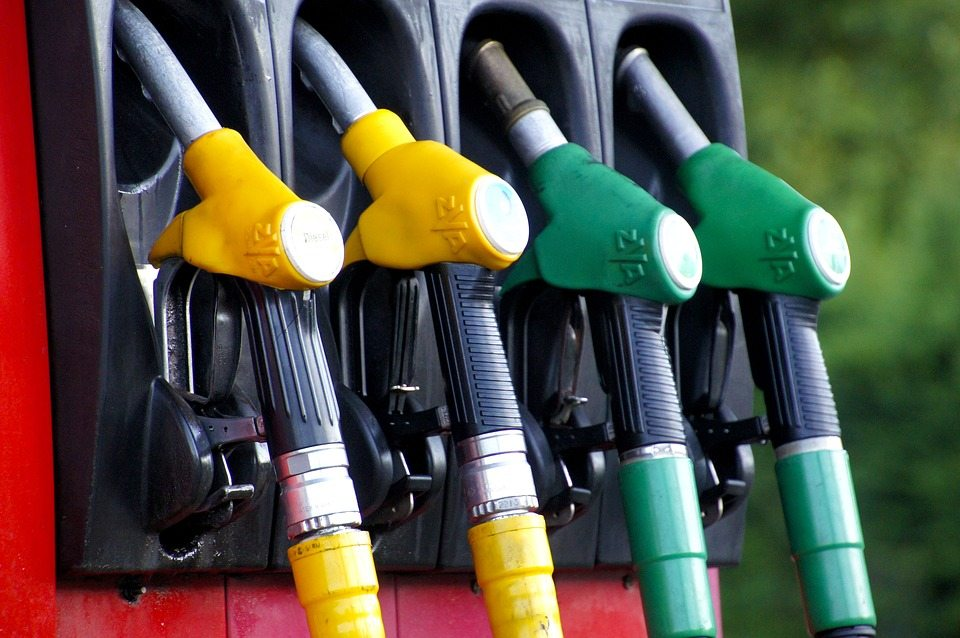 How to Drive for Better Gas Mileage