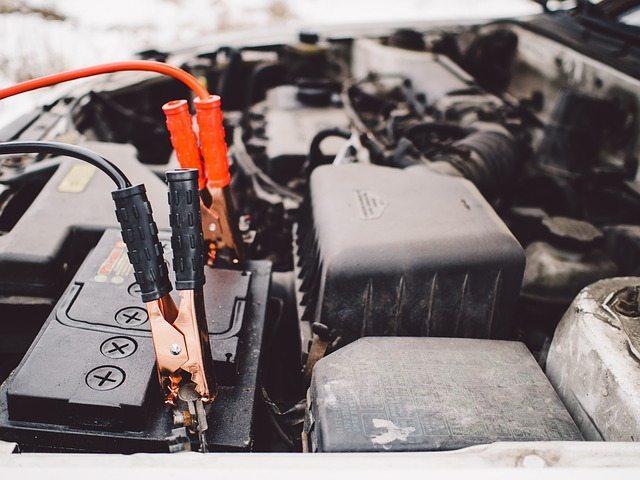 Car Emergency Kit Essentials