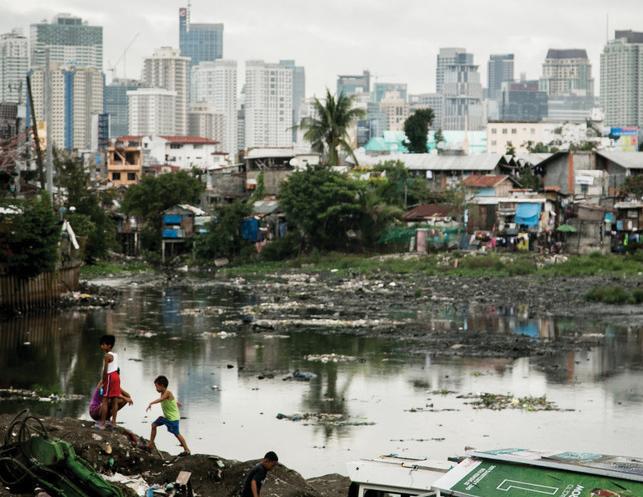 Manila 2014