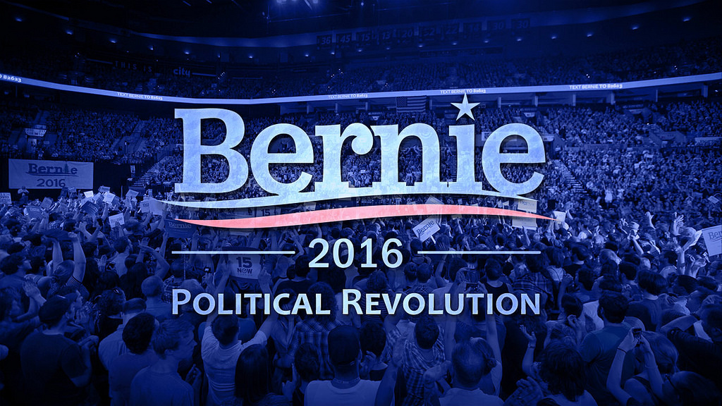 Democracy for America members built an incredible grassroots movement to support Bernie Sanders.