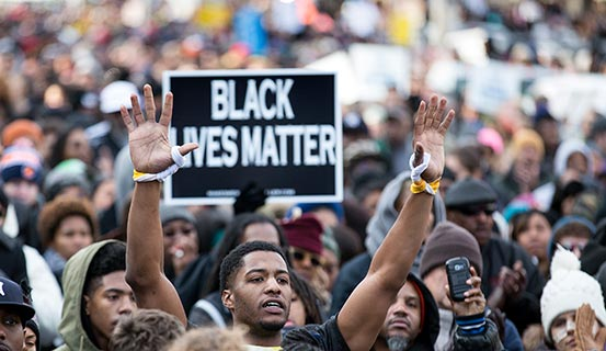 DFA calls on candidates seeking endorsement to stand up alongside the Movement for Black Lives