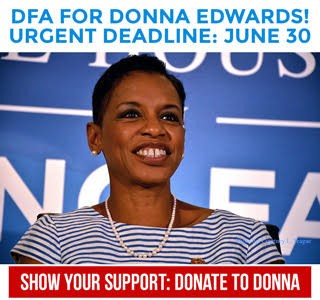 DFA members win the fight for the soul of the Democratic Party.