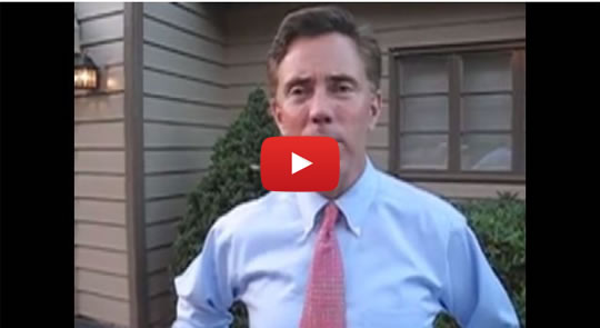 Watch Ned Lamont thank DFA members and find out how his campaign shaped the 2006 election.