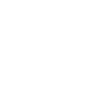 A person holding a sign!