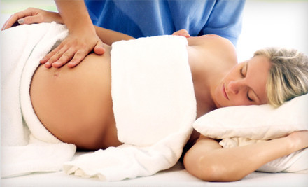 Photo du service de Massage prenatal