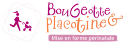 Logo de Bougeotte et Placotine  - Partner of Action Sport Physio clinic