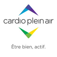 Logo of cardio Plein Air  - Partner of Action Sport Physio clinic