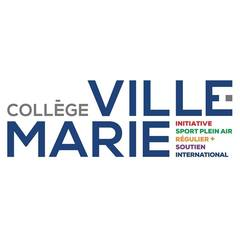 Logo of Collège Ville-Marie