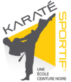 Logo of Karaté Sportif - Partner of Action Sport Physio clinic