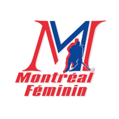 Logo of Hockey Montréal Féminin  - Partner of Action Sport Physio clinic