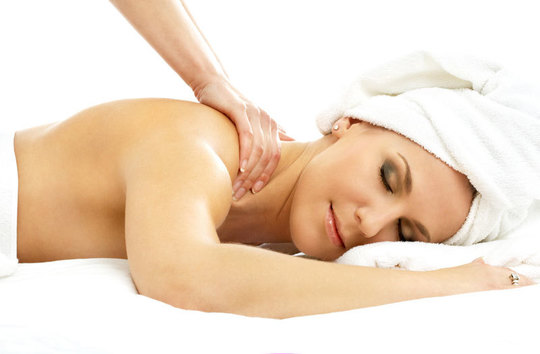Picture of the Relaxation Massage's service