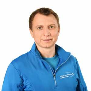 Picture of Constantin Stoica Sorin Sports Massage Therapy expert in the Boucherville's clinic