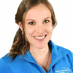 Picture of Parenteau Elizabeth Sports Physiotherapy expert in the Sherbrooke's clinic