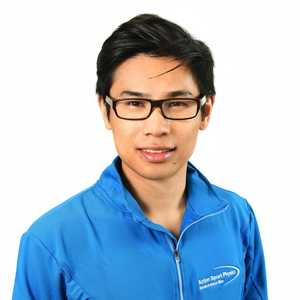 Picture of Chen Kevin Sports Physiotherapy expert in the Montreal - East End's clinic
