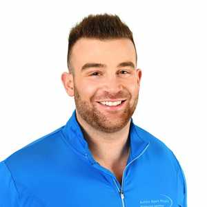 Picture of Di Michele Danny Athletic Therapy expert in the Montreal West's clinic