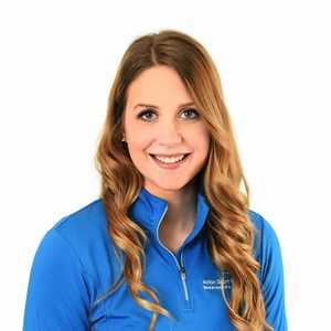 Picture of Lauziere Jessika Sports Medical expert in the Valleyfield's clinic