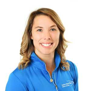 Picture of Gysel Sarah Sports Physiotherapy expert in the Saint-Eustache/Deux-Montagnes's clinic