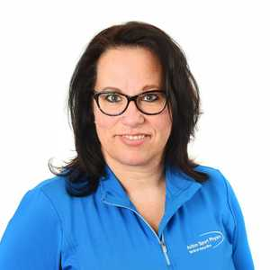 Picture of Fortier Isabelle Sports Massage Therapy expert in the Lachine's clinic