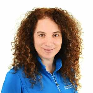 Picture of Gillett Kimberley Ann Acupuncture expert in the Riviere-des-Prairies's clinic