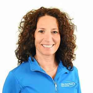 Picture of Brunet Emmanuelle Sports Massage Therapy expert in the Saint-Leonard's clinic