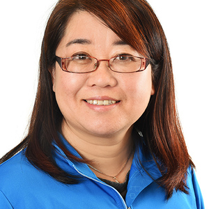 Picture of Jiao Connie S.Y. Traditional Chinese Herbal Medicine expert in the Saint-Laurent's clinic