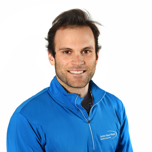 Picture of Jean Francois Thivierge Physiotherapy expert in the Saint-Bruno's clinic