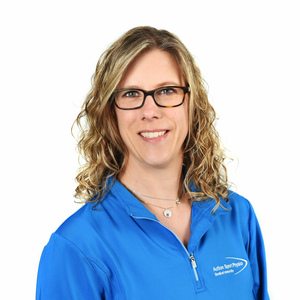 Picture of Papineau Louise-Anne Sports Massage Therapy expert in the Laval's clinic