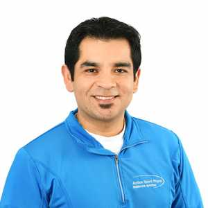 Picture of Abondano Espinosa Cristian Physiotherapy expert in the Vaudreuil-Dorion's clinic