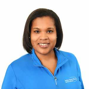 Picture of Bazile Geraldine Massage Therapy expert in the Saint-Leonard's clinic