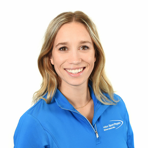 Picture of Julie Morin Athletic Therapy expert in the Saint-Hyacinthe - Isatis Sport Complex's clinic
